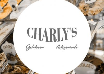 Charly's Bar Gelateria