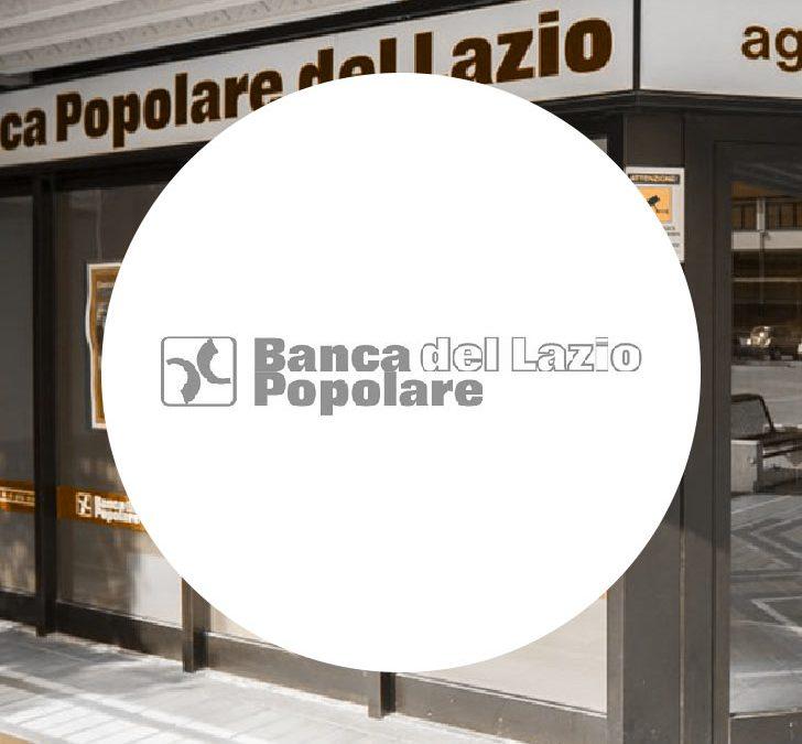 Banca Popolare del Lazio