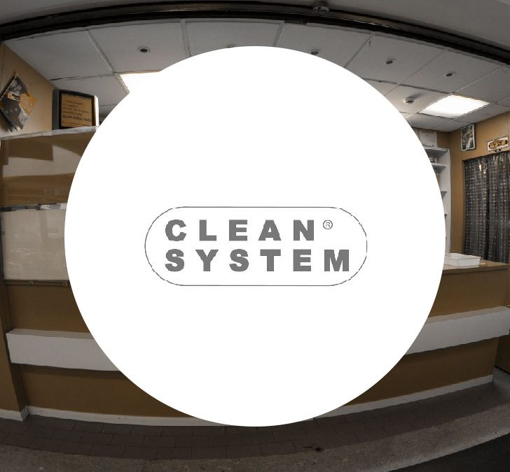 Clean System