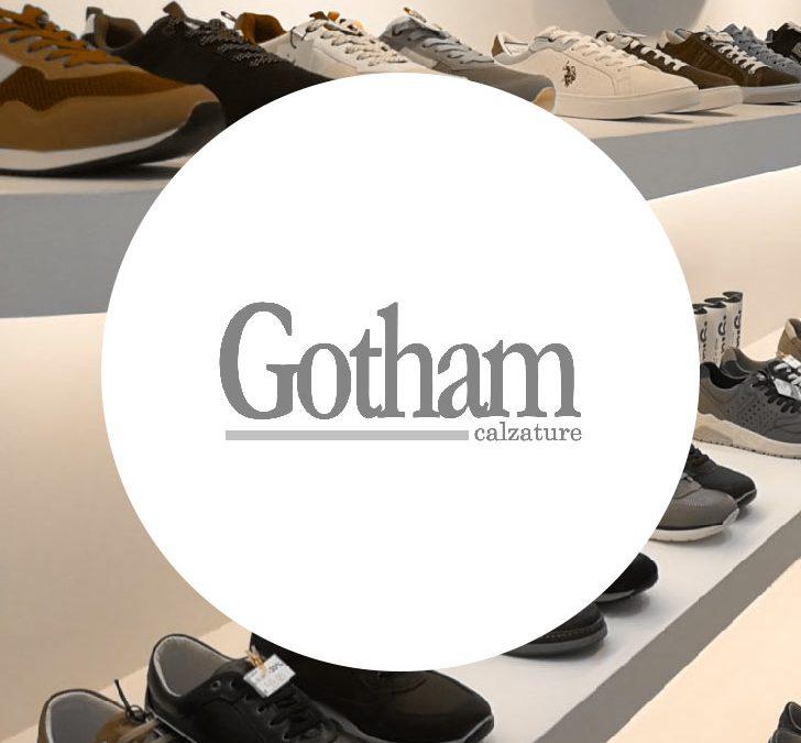 Gotham Calzature
