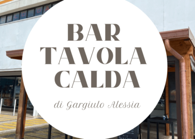 Bar Tavola Calda di Gargiulo Alessia